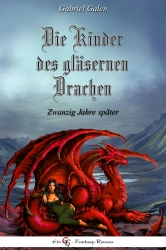 Gabriel Galen - Fantasy-Roman